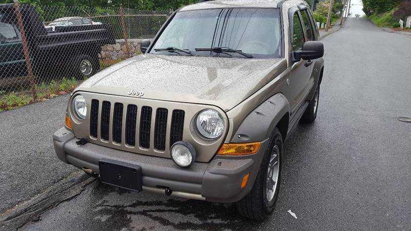 Jeep Liberty 2005 $4900.00 incacar.com