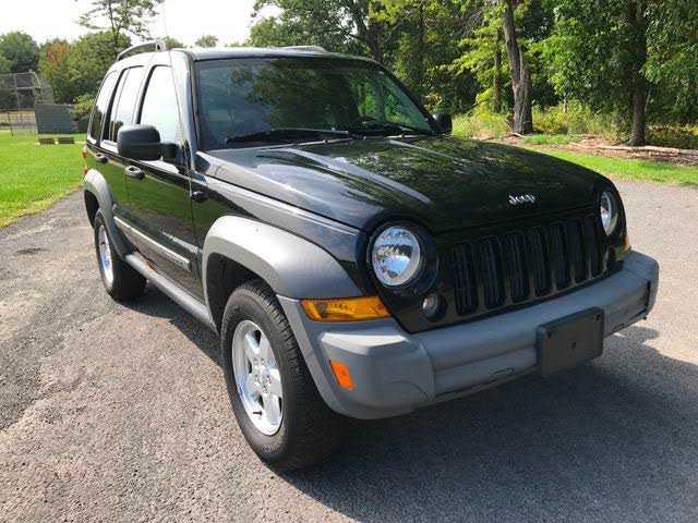 Jeep Liberty 2005 $1995.00 incacar.com