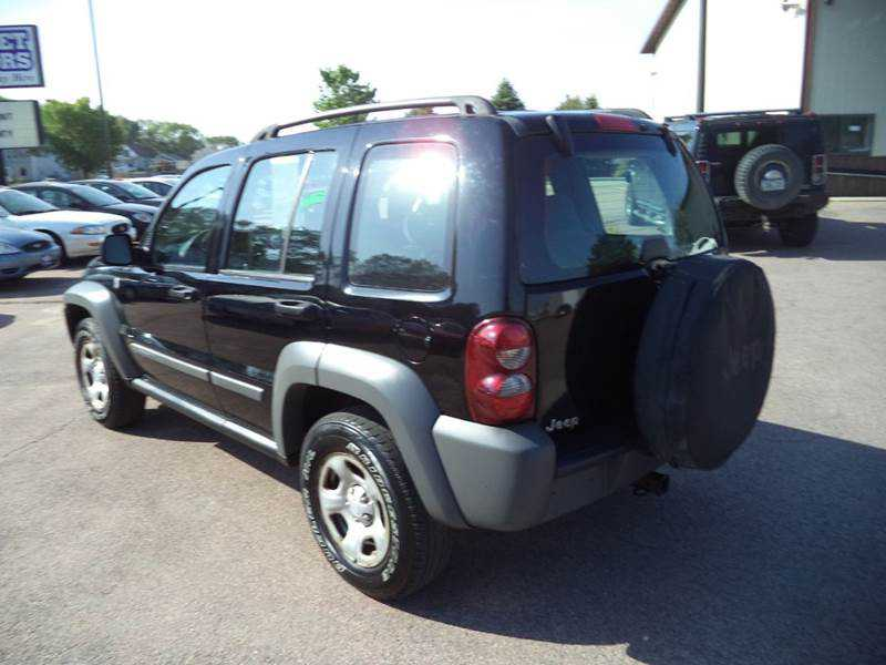 Jeep Liberty 2005 $10450.00 incacar.com