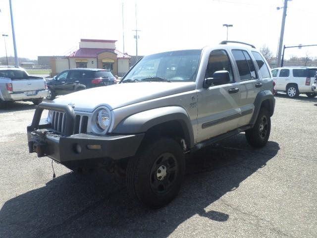Jeep Liberty 2005 $77666.00 incacar.com