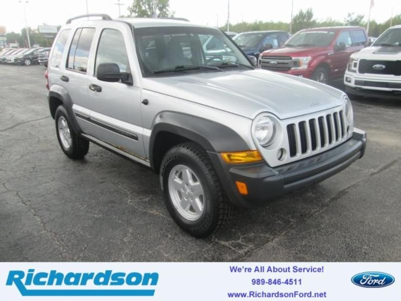 Jeep Liberty 2006 $3500.00 incacar.com
