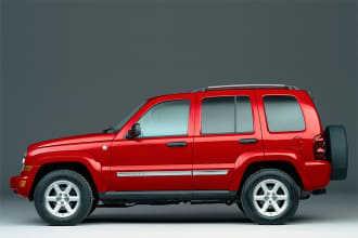 Jeep Liberty 2006 $3995.00 incacar.com