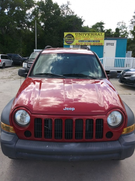 Jeep Liberty 2006 $3200.00 incacar.com