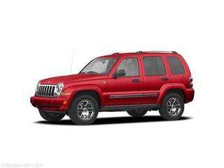 Jeep Liberty 2006 $6991.00 incacar.com