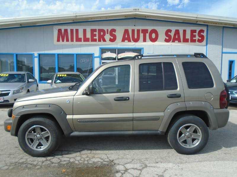 Jeep Liberty 2006 $6995.00 incacar.com