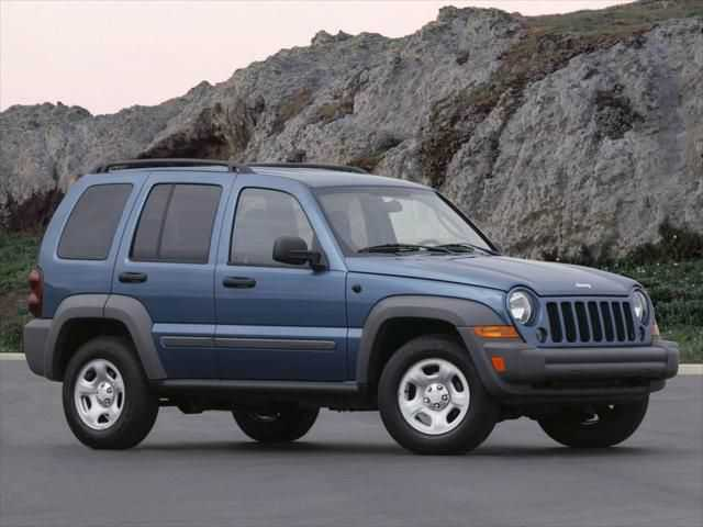 Jeep Liberty 2007 $1995.00 incacar.com