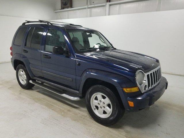 Jeep Liberty 2007 $5845.00 incacar.com