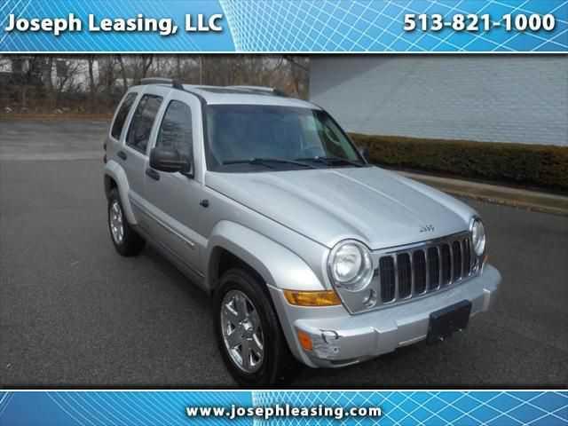 Jeep Liberty 2007 $2988.00 incacar.com