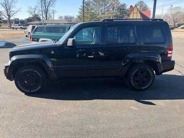 Jeep Liberty 2008 $6995.00 incacar.com