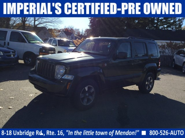 Jeep Liberty 2008 $6999.00 incacar.com