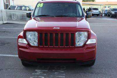 Jeep Liberty 2008 $8995.00 incacar.com