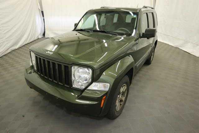 Jeep Liberty 2008 $3995.00 incacar.com