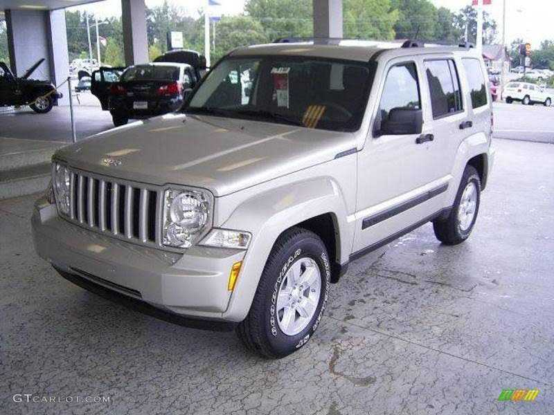 Jeep Liberty 2009 $4450.00 incacar.com