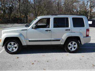 Jeep Liberty 2009 $6750.00 incacar.com