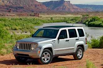 Jeep Liberty 2009 $7495.00 incacar.com