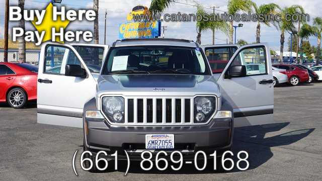 Jeep Liberty 2010 $11999.00 incacar.com