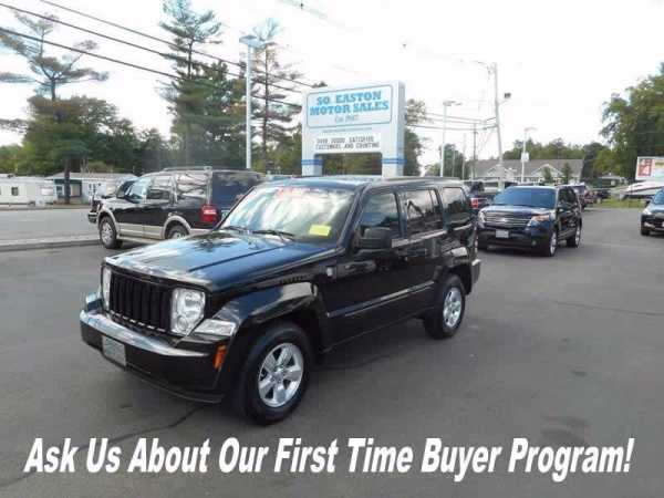Jeep Liberty 2010 $12600.00 incacar.com