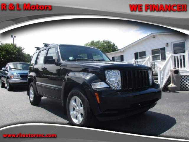 Jeep Liberty 2010 $9995.00 incacar.com