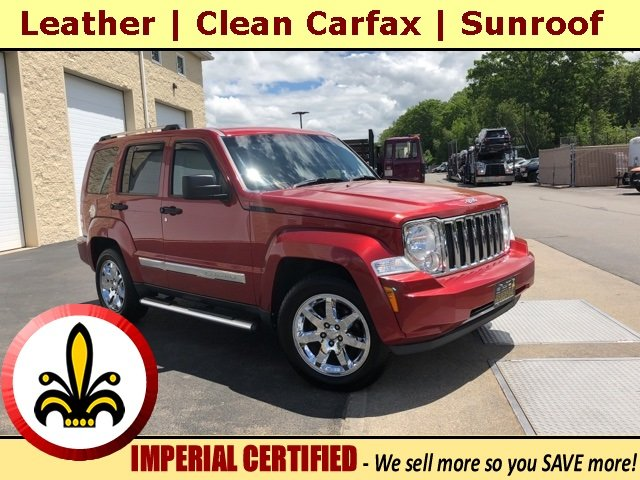 Jeep Liberty 2010 $11747.00 incacar.com