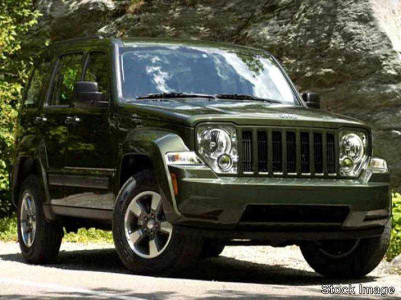 Jeep Liberty 2011 $9367.00 incacar.com