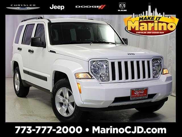 Jeep Liberty 2012 $25395.00 incacar.com