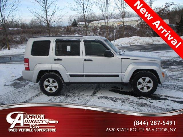 Jeep Liberty 2012 $12495.00 incacar.com