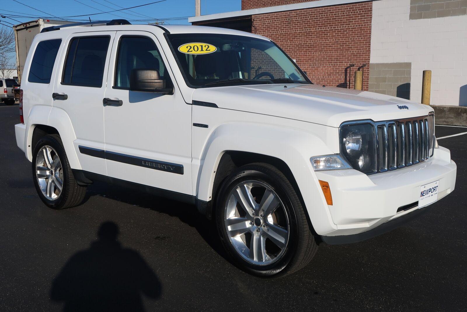 Jeep Liberty 2012 $11515.00 incacar.com