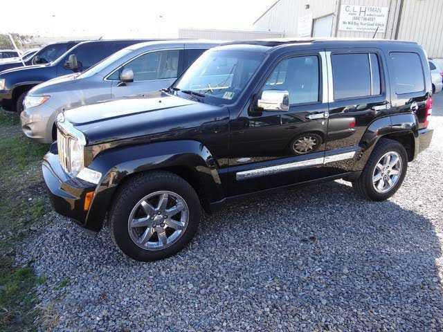 Jeep Liberty 2012 $14950.00 incacar.com