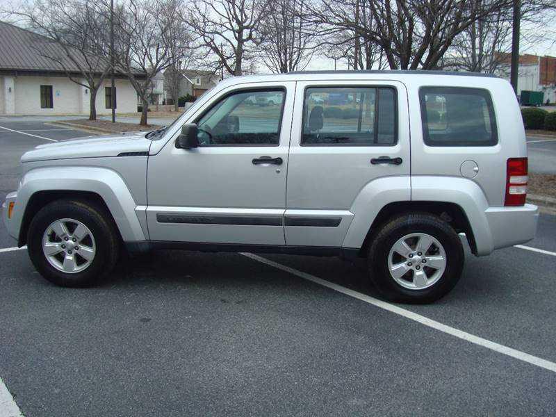 Jeep Liberty 2012 $6499.00 incacar.com