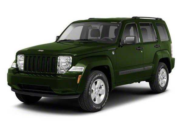 Jeep Liberty 2012 $4444.00 incacar.com