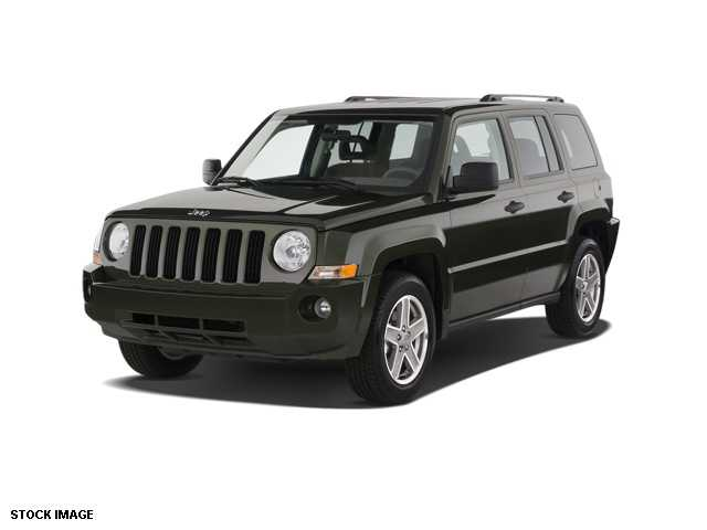 Jeep Patriot 2007 $6488.00 incacar.com