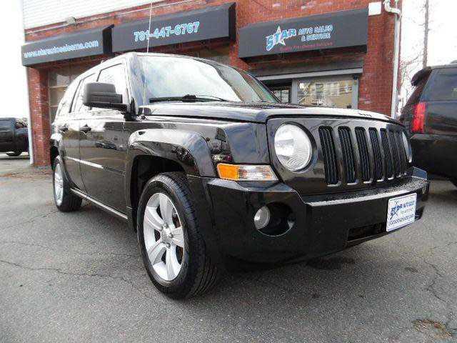 Jeep Patriot 2007 $5590.00 incacar.com