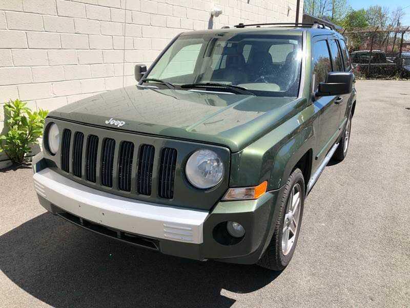 Jeep Patriot 2007 $2750.00 incacar.com