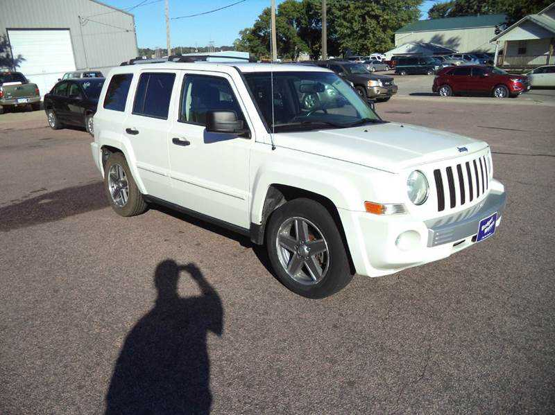 Jeep Patriot 2007 $10950.00 incacar.com