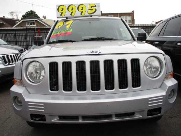Jeep Patriot 2007 $7995.00 incacar.com