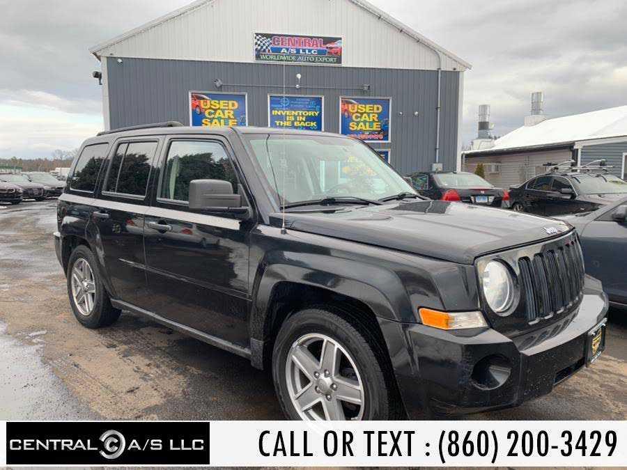 Jeep Patriot 2008 $4995.00 incacar.com