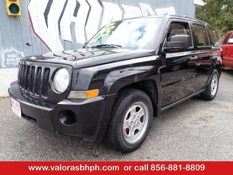 Jeep Patriot 2009 $3495.00 incacar.com