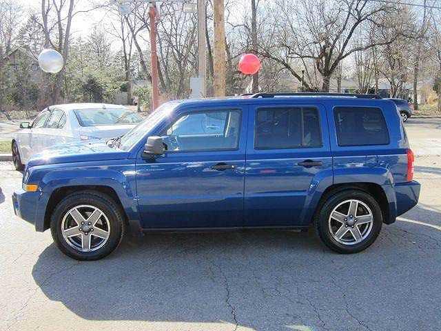 Jeep Patriot 2009 $2995.00 incacar.com