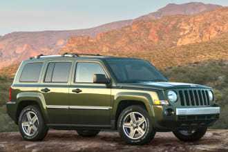 Jeep Patriot 2010 $2999.00 incacar.com