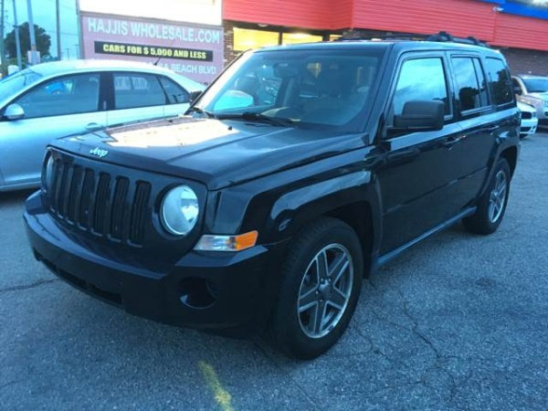 Jeep Patriot 2010 $5982.00 incacar.com