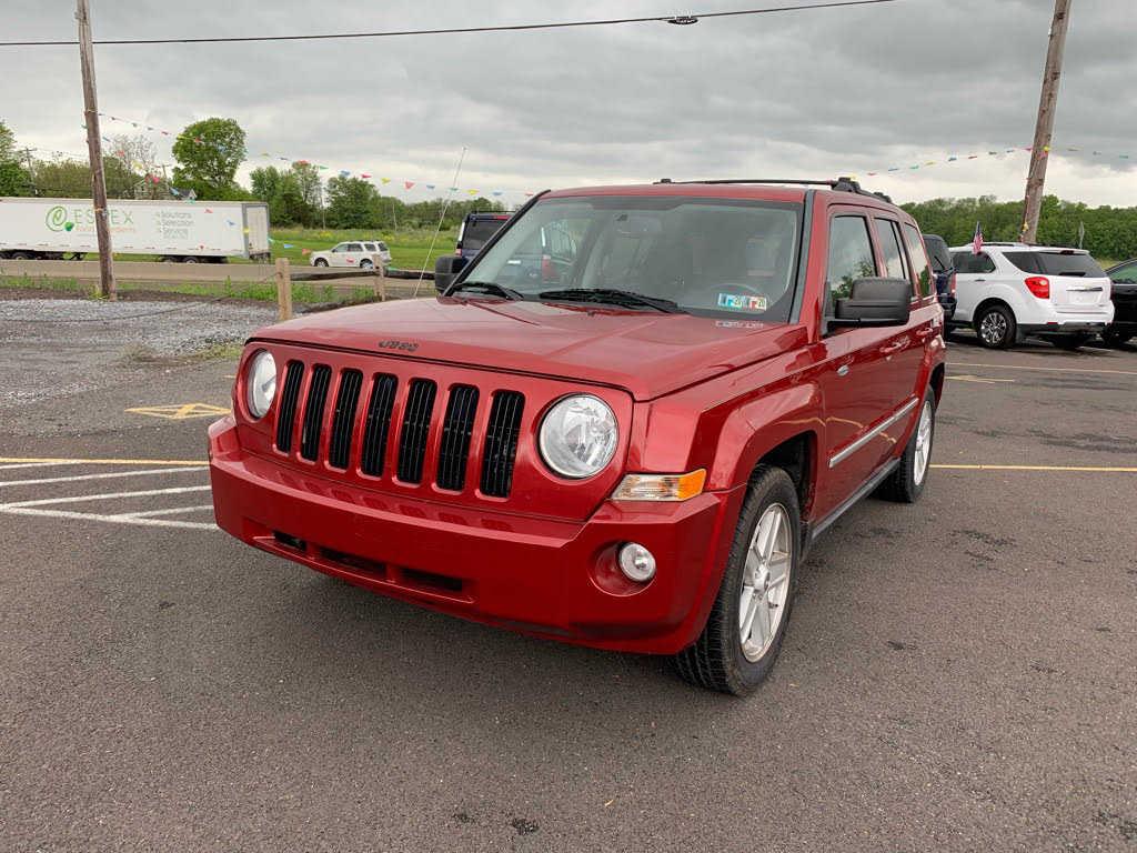 Jeep Patriot 2010 $7999.00 incacar.com