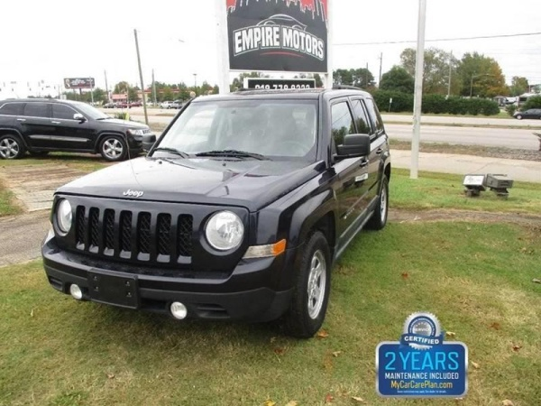 Jeep Patriot 2011 $4458.00 incacar.com