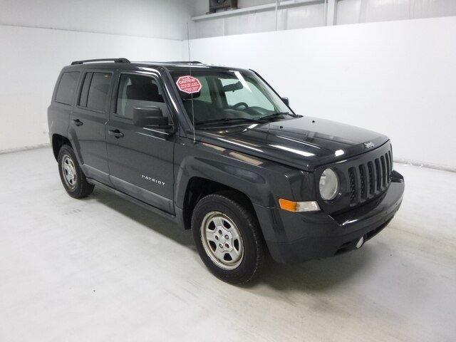 Jeep Patriot 2011 $8577.00 incacar.com