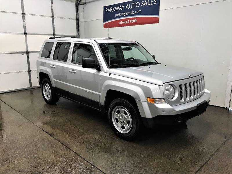 Jeep Patriot 2011 $3995.00 incacar.com