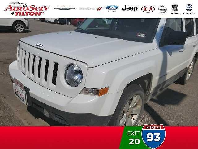 Jeep Patriot 2011 $10624.00 incacar.com