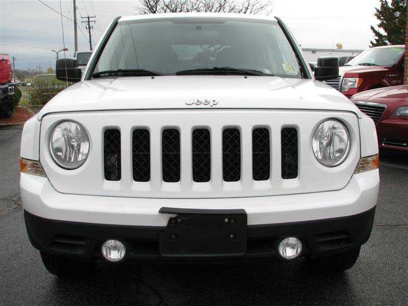 Jeep Patriot 2011 $3491.00 incacar.com