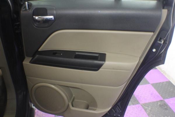 Jeep Patriot 2011 $4596.00 incacar.com