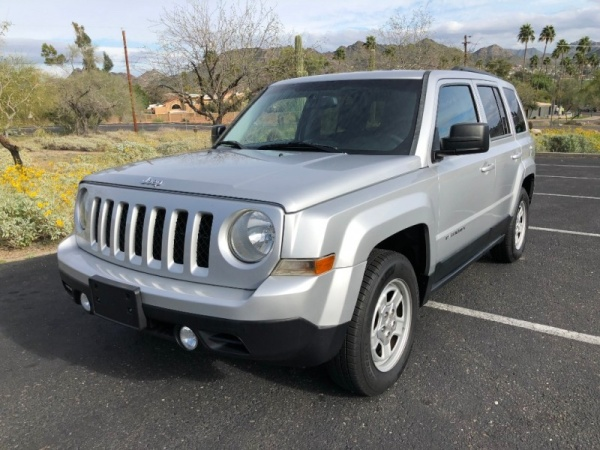Jeep Patriot 2011 $4450.00 incacar.com