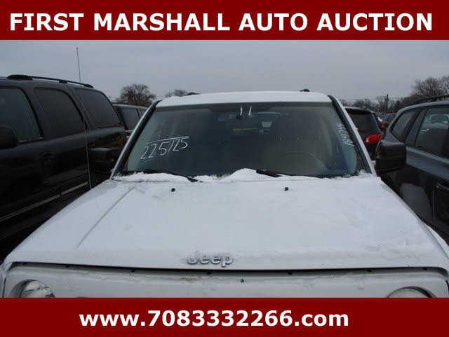 Jeep Patriot 2011 $2900.00 incacar.com
