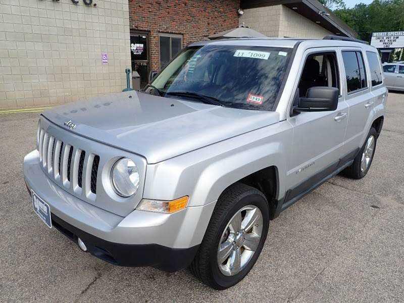 Jeep Patriot 2011 $9990.00 incacar.com